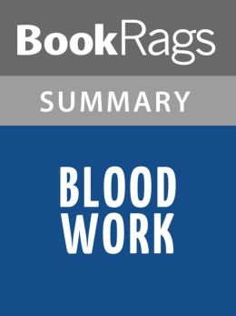 Blood Work by Michael Connelly l Summary & Study Guide