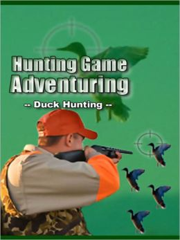 Hunting Game Adventuring