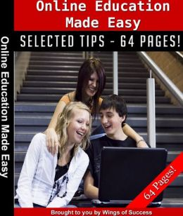 Online Education Made Easy