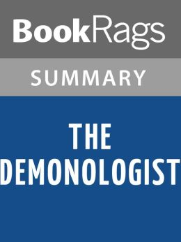 The Demonologist by Gerald Brittle Summary & Study Guide