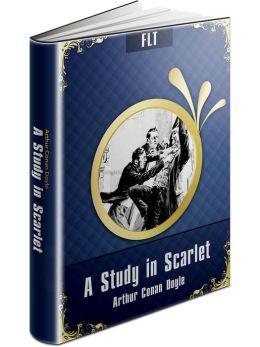 A Study in Scarlet Sherlock Holmes #1