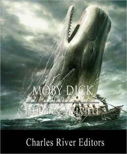 Moby Dick (Illustrated with Table of Contents and Original Commentary)