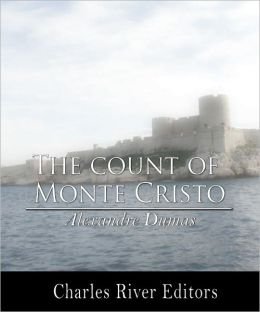 The Count of Monte Cristo (Illustrated with TOC)