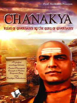 Rule The World - The Way I Did Chanakya