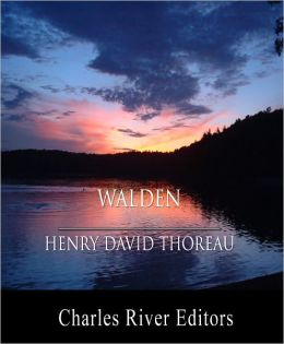 Walden (Illustrated with TOC and Original Commentary)