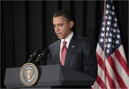 United States Activity in Libya: Obama Explains Why We Are Not