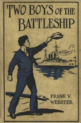 Two Boys of the Battleship