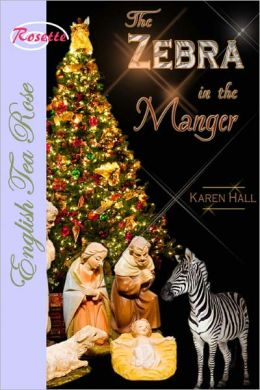 The Zebra in the Manger