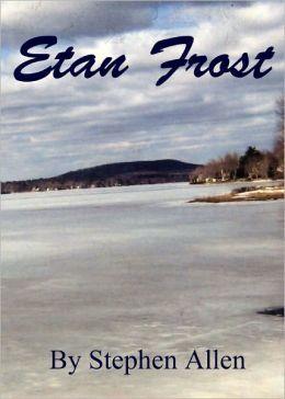 Etan Frost