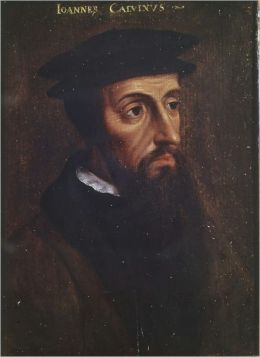 John Calvin - A Short Biography