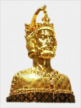 Charlemagne and the Carolingian Renaissance