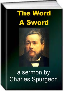 The Word A Sword
