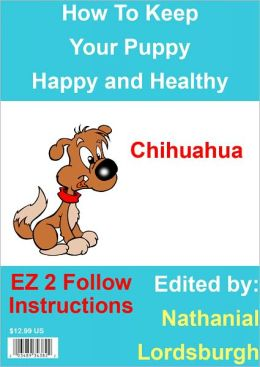 How To Keep Your Chihuahua Happy and Healthy
