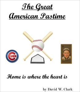 The Great American Pastime