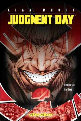 Judgment Day (Graphic Novel)