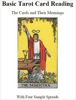 Basic Tarot Card Reading [Illustrated]