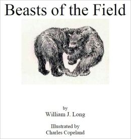 Beasts of the Field [Illustrated]