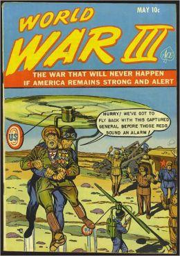 World War III - Issue #2 (Comic Book)