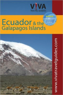 VIVA Travel Guides Ecuador and the Galapagos Islands