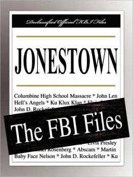Jonestown: The FBI Files