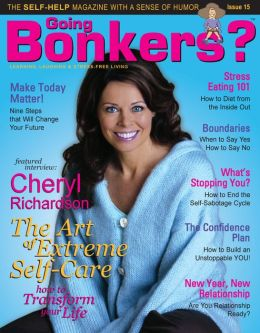 Going Bonkers? Issue 15