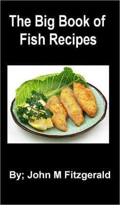 The Big Book of Fish Recipes