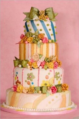The Essential Cake Decorating Guide For Beginner's - Learn How To Create Beautiful and Elegant Cake Masterpieces