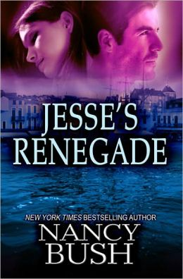 Jesse's Renegade (Danner Series #3)