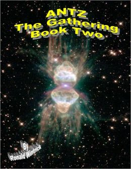 ANTZ-The Gathering-Book 2