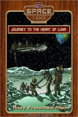Journey to the Heart of Luna