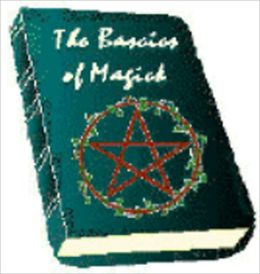 THE BASICS OF MAGICK - It packs a lot of information into 38 pages. Each section includes review questions and a book list for further study.