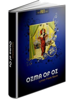 Ozma of Oz § The Oz Books #3