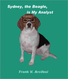 Sydney, the Beagle, is My Analyst