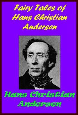 Fairy Tales of Hans Christian Anderson