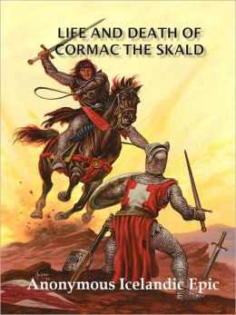 Life and Death of Cormac the Skald w/ Direct link technology(A Classic Story)