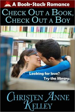 Check Out a Book, Check Out a Boy