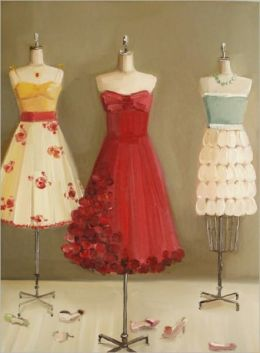 A Beginners Guide To Dressmaking
