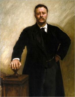 Teddy Roosevelt Biography: The Life and Death of Theodore Roosevelt, 26th President of the United States