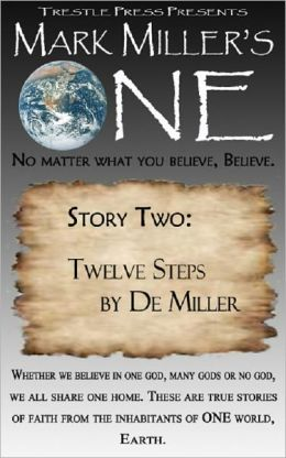 Mark Miller's One-Volume 2-12 Steps
