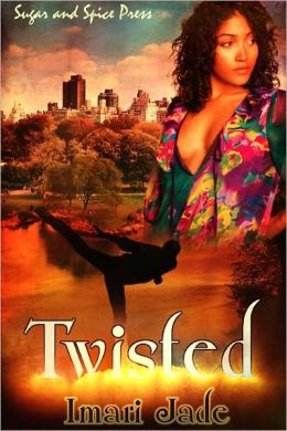 Twisted [Interracial Erotic Romance]