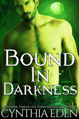 Bound In Darkness (Bound, Book 2)