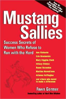Mustang Sallies