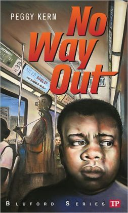 No Way Out (Bluford Series #14)