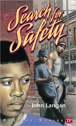 Search for Safety (Bluford Series #13)