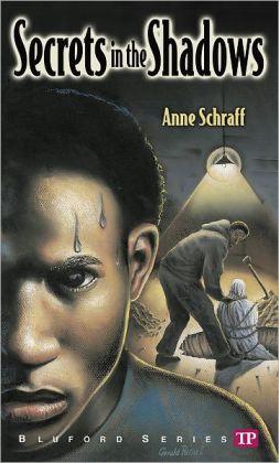 Secrets in the Shadows (Bluford Series #3)
