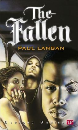 The Fallen (Bluford Series #11)