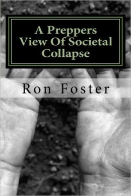 A PREPPERS VIEW OF SOCIETAL COLLAPSE (Prepper Novelettes)