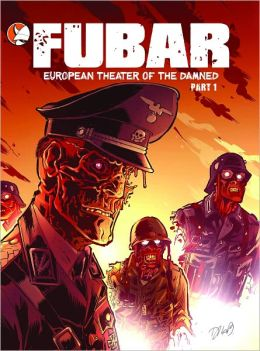 FUBAR #1 & 2 (Comic Book Bundle)