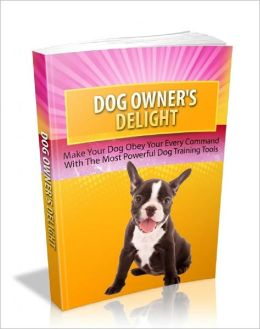 Dog Owner's Delight