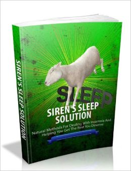 Siren's Sleep Solution